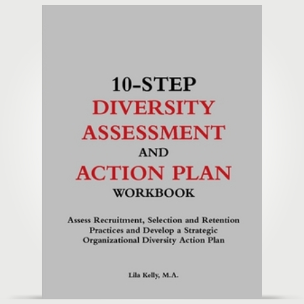 Diversity Assessment and Action Plan Workbook | Diversity Integration